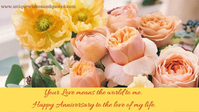 anniversary quotes for wife, anniversary quotes for wife in english