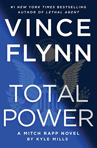 Total Power by Kyle Mills and Vince Flynn 2020 ebook
