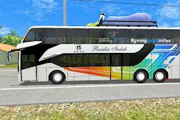 Bus 4 Rosalia Indah by Prabushare