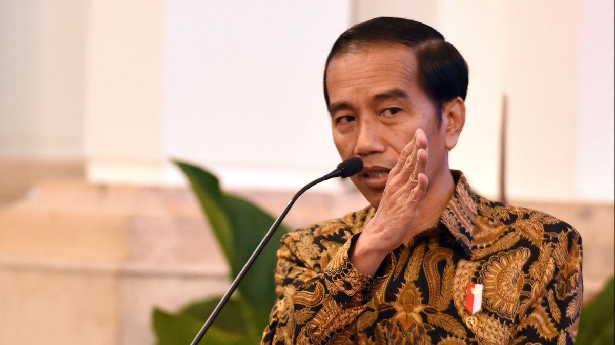 Mafia Tanah Masih Banyak di Era Sekarang, Penasihat FKMTI: Gegara Jokowi Mencampur Air dan Minyak di Istana Negara!