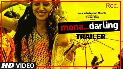Download Mona Darling (2017) Hindi Movie