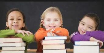 Memotivasi siswa gemar membaca