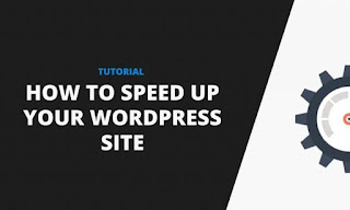 How to load up speed of wordpress blog or website?