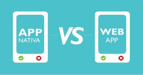 Perbedaan Aplikasi Berbasis Web dan Aplikasi Berbasis Mobile
