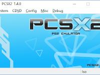 Cara Ampuh Setting PCSX2 1.4.0 di Linux Ubuntu