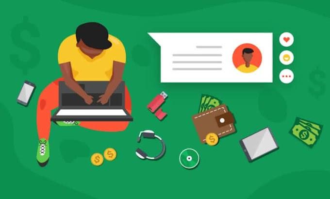كسب المال على الانترنت من خلال مواقع مراجعة التكنولوجيا