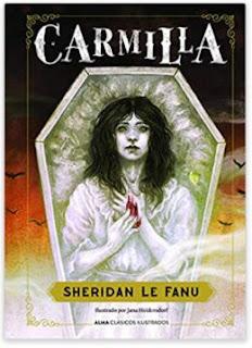 «Carmilla» de Joseph Sheridan Le Fanu