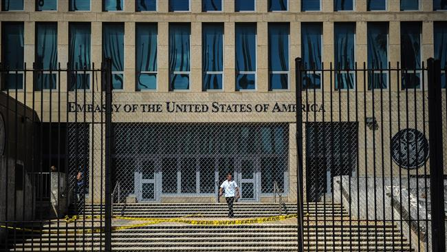 Cuba: The United States not cooperating in probe of harmed diplomats