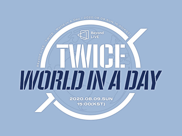 Twice World in a Day Concert