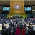 WATCH LIVE: Buhari speaks at UN general assembly