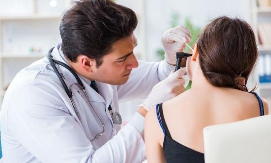 Dokter THT di Padangsidempuan