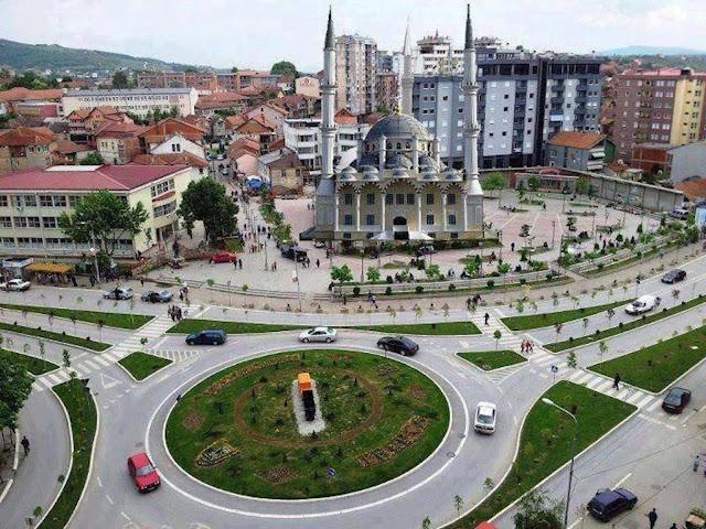 Φόβος από ενδεχόμενη αλλαγή των συνόρων στο Κοσσυφοπέδιο
