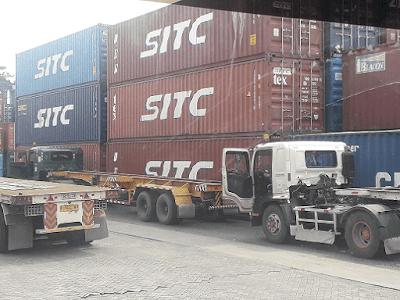 Undername Import Surabaya