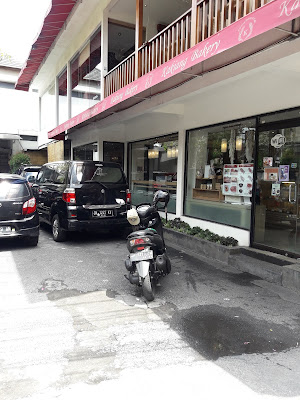 Cafe di Ubud