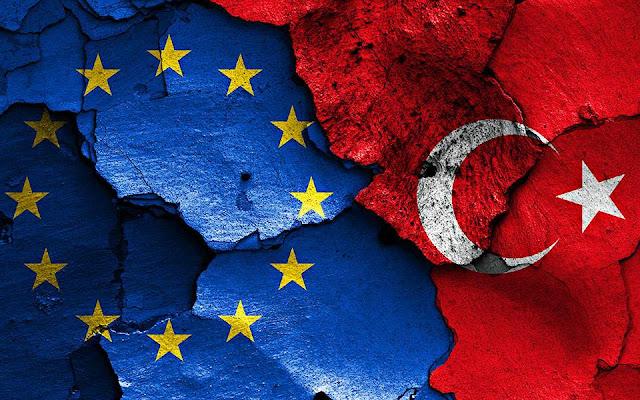 Θέμα Τουρκίας θα θέσει η Ε.Ε. στον Πομπέο