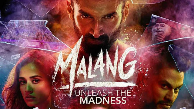 Malang Full Movie Download 720p 480p, Tamilrockers hd movies Download