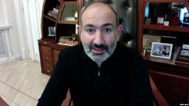 Pashinyan confirmó que Artsaj y Armenia quieren lo mismo