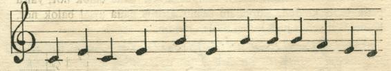 Makna, Unsur, Simbol, Proses Kreasi Musik |Nilai Estetis