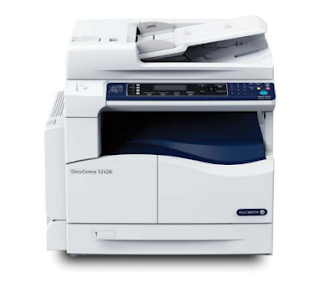 Fuji Xerox DocuCentre S2220 Driver Download Windows 10 64-bit