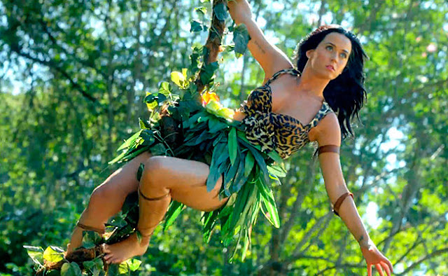 Video: Katy Perry - Roar