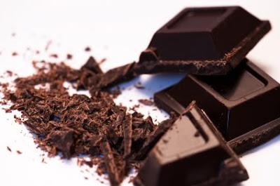cokelat hitam kaya flavanoid