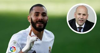 Michel Moulin promise to recall Karim Benzema to france national team in his FA presidential campaign.