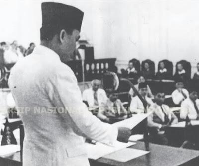 Pidato Pancasila 1 Juni 1945