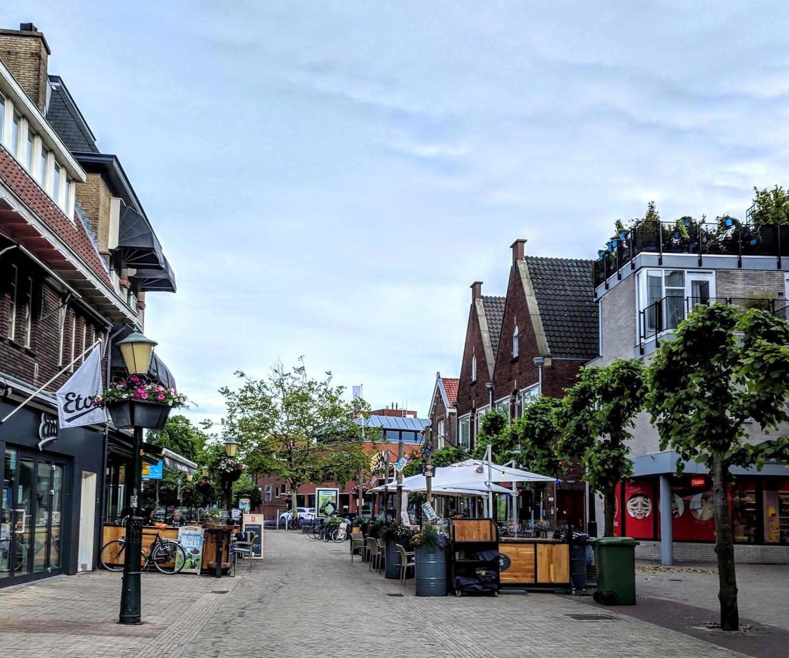 Wassenaar Main Street