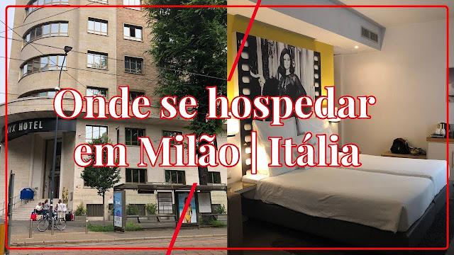 NYX HOTEL MILANO