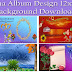 Karizma Album 12x36 Psd Background Template
