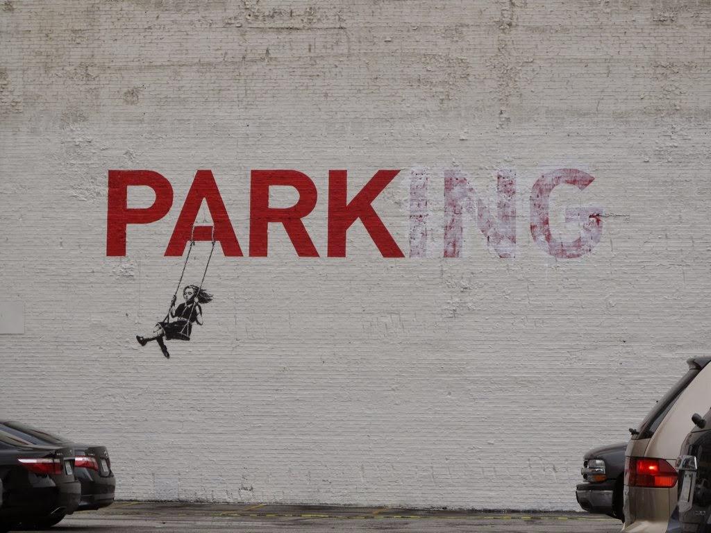 Curiosidades sobre artistas callejeros