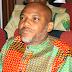 We'll send Nnamdi Kanu back to  Kuje prison – Anambra community