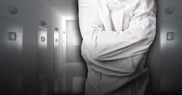 Ανατριχιαστικό: Έστειλαν σε ψυχιατρείο γιατρό που προειδοποιούσε για παρενέργειες στον εμβολιασμό