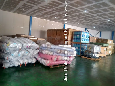 Jasa Undername Import-Export Solusi Bisnis Importir Dan Exportir Barang Di Indonesia