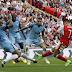 موعد مباراة Man City Arsenal مانشستر سيتي وارسنال اليوم الاحد 03-02-2019 في مباريات الدوري الانجليزي