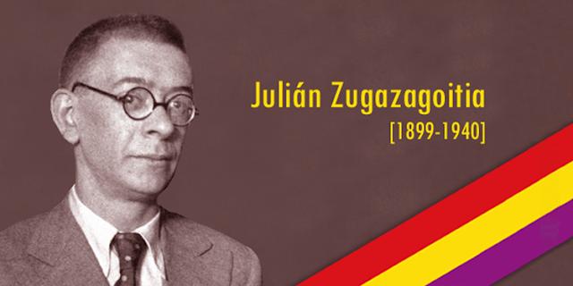 Julián Zugazagoitia