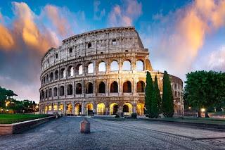 Italy Greece Honeymoon Itinerary rome
