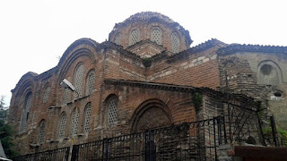 Eski İmaret Cami Hakkında Bilgi