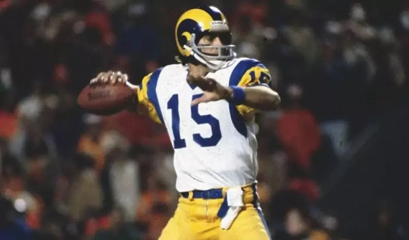 In 1979, Ferragamo filled in for Haden, but lost in Super Bowl XIV to the Steelers.