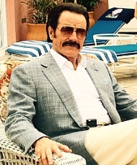 The Infiltrator Movie