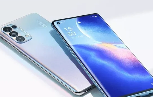 Let's Take a Peek at the Oppo Reno 5 Design Technology that will be Present in Early 2021