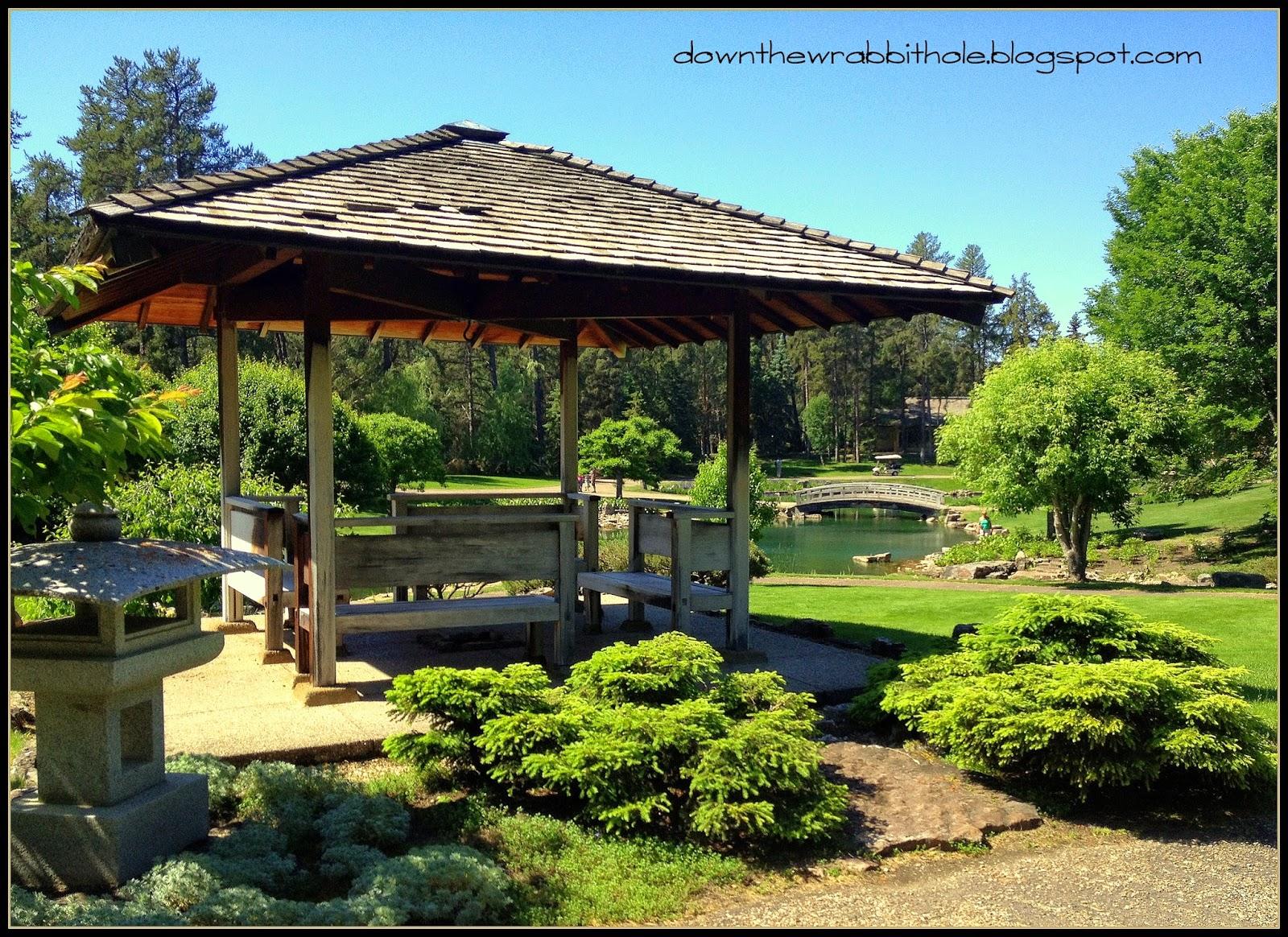 Backyard Bucket List: Alberta's Devonian Botanical Gardens