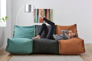modular sofa next