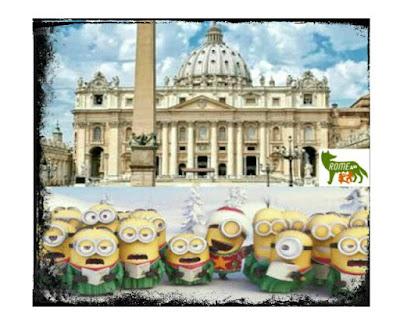 La Basilica di San Pietro - Visita guidata per bambini e ragazzi