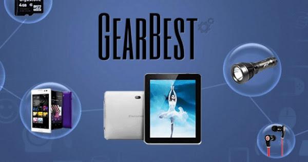 Gearbest entrou em processo de falência