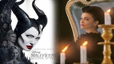 Maleficent Mistress Of Evil Aishwarya Rai Bachchan To Voice