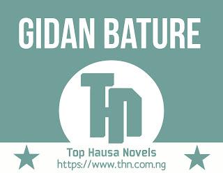 Gidan Bature