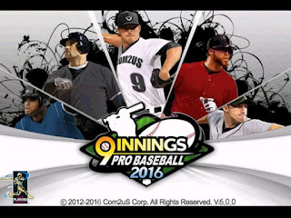9 Innings: 2016 Pro Baseball mod Apk v6.0.4 (Mod Points) Free Download