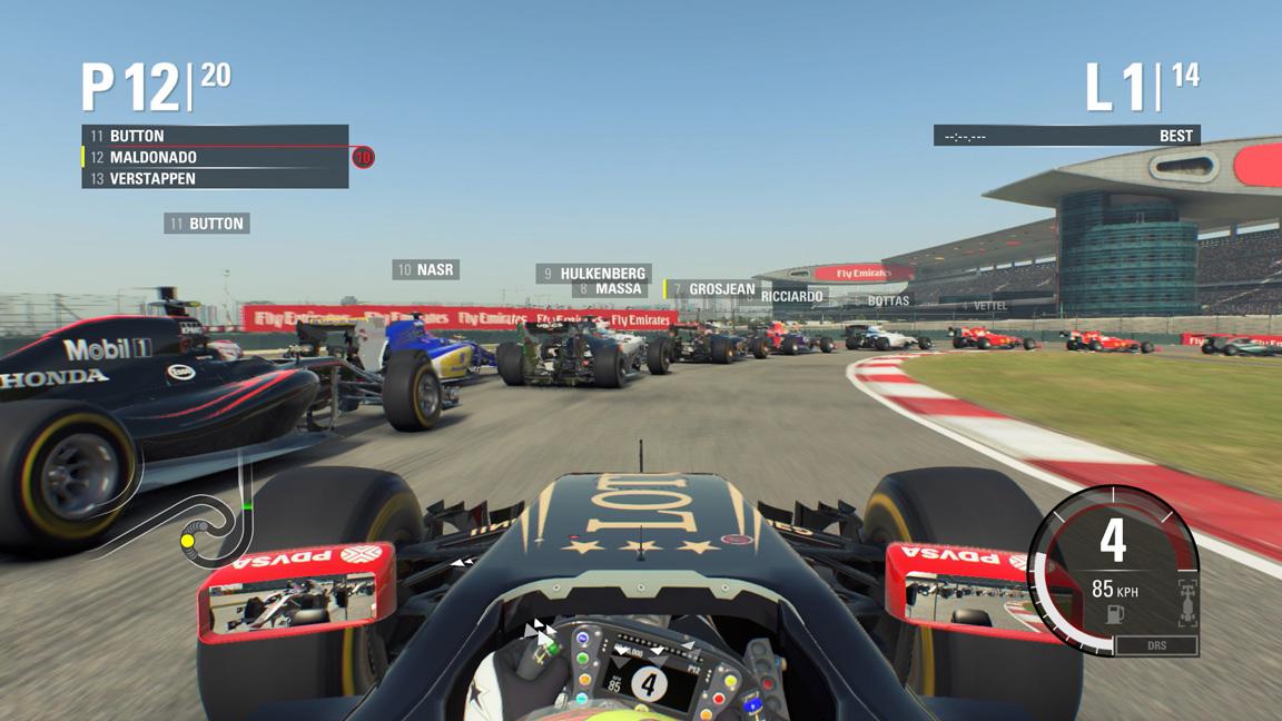 racing games 2016 ps3