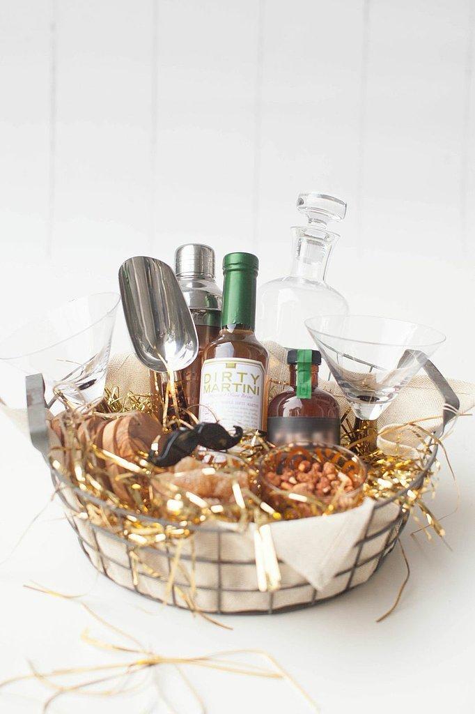 prezenty z alkoholem pomysły